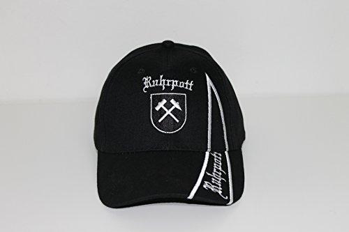 TS24direkt Ruhrpott Baseballcap, Kappe, Cap