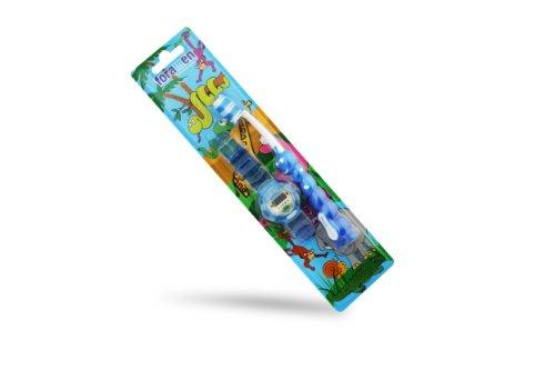 FORAMEN Kinderbürste extra weich + Uhr Sand 8414600352438