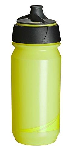Tacx Shanti - Bidón 500 ml, Amarillo, Unisex, Talla única