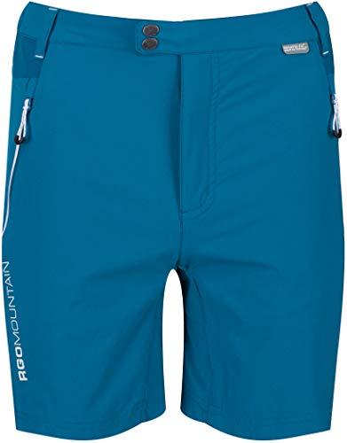 Regatta Mens Mountain Polyamide Duarable Walking Shorts