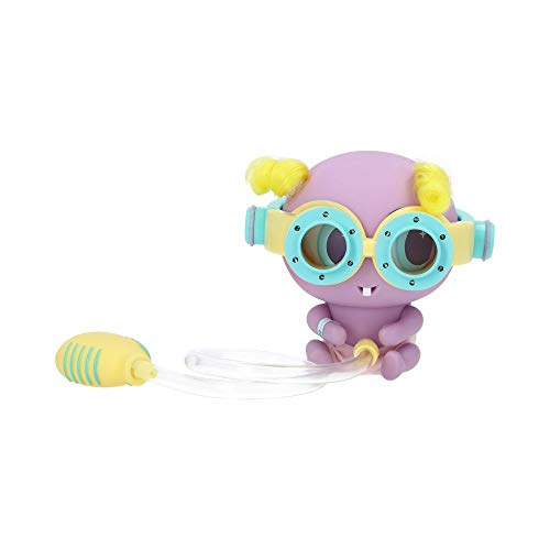Nerlie Ophtalmologic Set Oftal Paracual Glasses for Ksimerito Neonate Baby - Edition in Spanish by Distroller