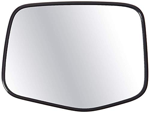 OEM Mirror Glass + Backing FOR 2011-13 HONDA ODYSSEY HEATED Driver Side View Left LH