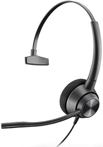 Plantronics Mono-Headset EncorePro 310 monaural mit QD-Anschluss