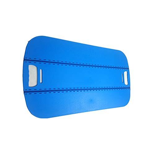 PYXZQW Tablas de traslado Silla de Ruedas con Tablero de Transferencia, Dispositivo de Asistencia para Deslizamiento del Paciente, Asistencia para discapacitados, Carga máxima 200 kg
