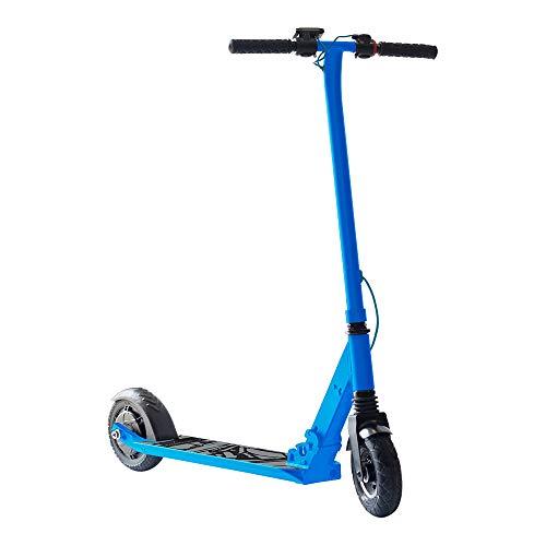 SmartGyro Xtreme XD Patín eléctrico para niños y jóvenes, ruedas 8', 3 velocidades, plegable, ligero, autonomía de 18...