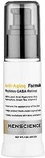 Best menscience anti aging formula Reviews