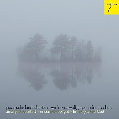 Amaryllis Quartett & Ensemble Obligat Hamburg