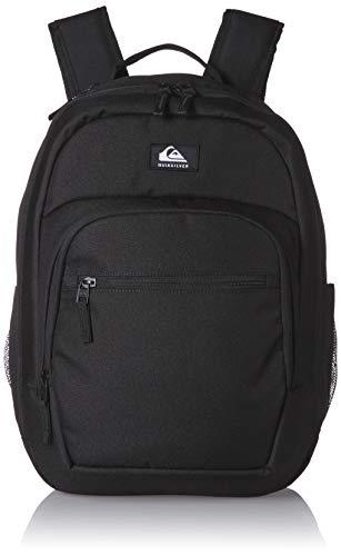 Quiksilver mens Schoolie Cooler Ii Backpacks, Black, 1SZ US