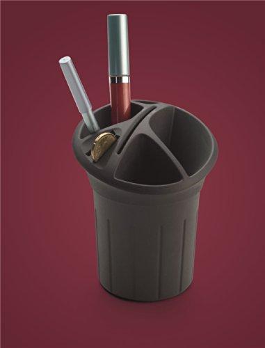 Preisvergleich Produktbild Vauxhall Adam Muffin Cupholder schwarz Make Up Halter. Echtes Offizielles 13367857