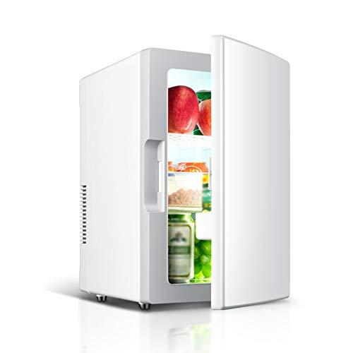 Mini-Kühlschrank Mit Warmhalte Funktion Minibar Für 18 Liter Elektrische Kühlbox Für Auto Camping Und Hause