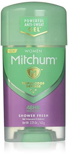 Mitchum Women Advanced control 48 h…