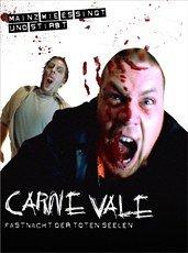 Carne Vale - Fastnacht der toten Seelen