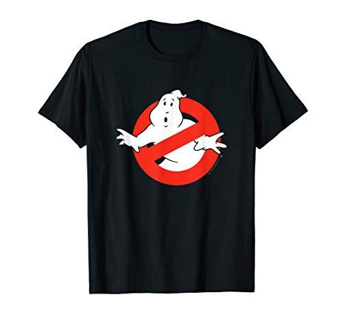 Ghostbusters Original Logo T-Shirt