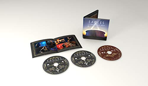 Live from the.. -CD+DVD-