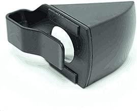 Semoic Universal Mobile Phone Camera Lens Detachable Magnetic Periscope Lens 90 Degree Periscope Corner Lens for HTC
