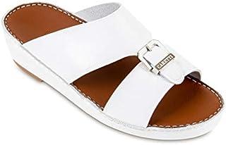 Caretti Florida 1493 Arabic Sandals For Men with Original Novocalf Leather