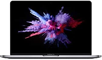 Apple MacBook Pro 2019 Model (13-Inch, Intel Core i5, 1.4Ghz, 8GB, 128GB, Touch Bar, 2 Thunderbolt3 Ports, MUHN2), Eng...