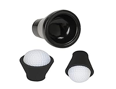 LL-Golf ® Golf Ballaufheber/Ballrückholer/Ball-Pick-Up/Ball