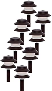 Best surface mount low voltage landscape lighting Reviews