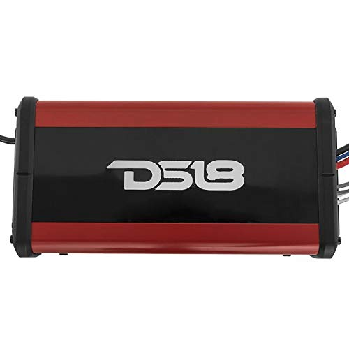 DS18 Hydro Nxl-N2 Ultra Compact Digital Amp Desing 600 Watts Max Amplifier - All Elements, for All Applications (2 Channel)