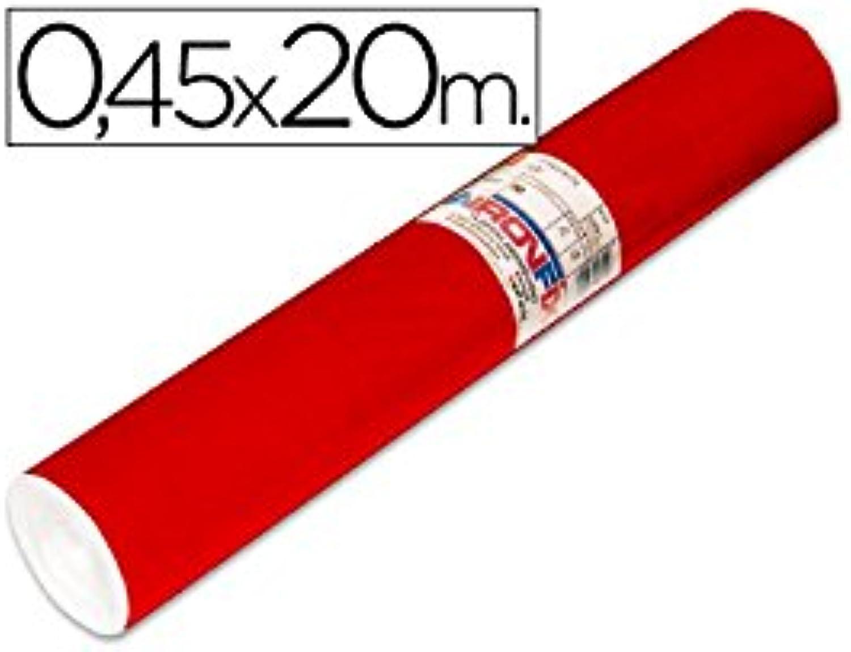 Rolle Aironfix einfarbig rot glanz 67010 67010 67010 – 20 mt Rolle B00PDR7ZS0   Qualität zuerst  29c73a
