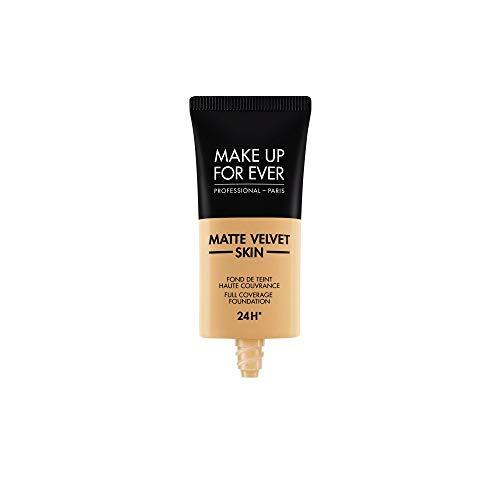 MAKE UP FOR EVER Matte Velvet Skin Full Coverage Foundation Y365 - DESERT 1.01 oz/ 30 mL