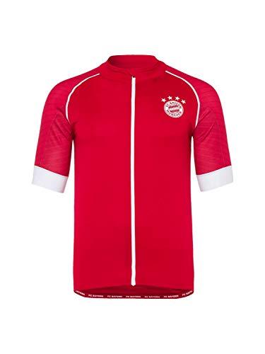 FC Bayern München Radtrikot rot, XXL