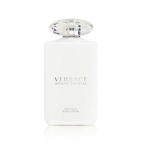 Versace Bright Crystal Bodylotion, 200 ml