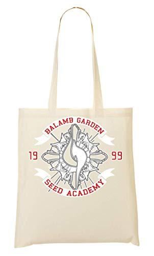 Balamb Garden Seed Academy Tragetasche Einkaufstasche