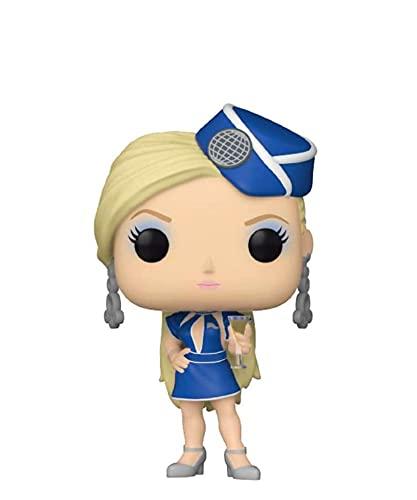 Popsplanet Funko Pop! Rocks - Britney Spears (Toxic) #208
