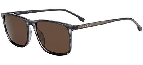BOSS Hombre gafas de sol 1046/S, 2W8/70, 56