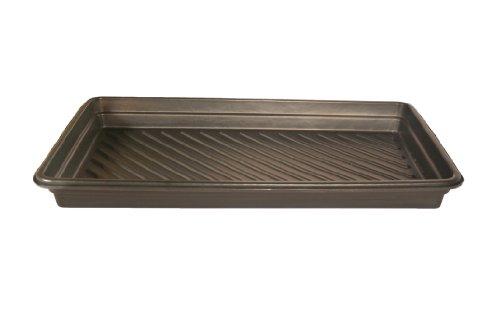 UltraTech 1032 Polyethylene Ultra-Utility Tray, 24 Gallon Capacity, 52-1/4