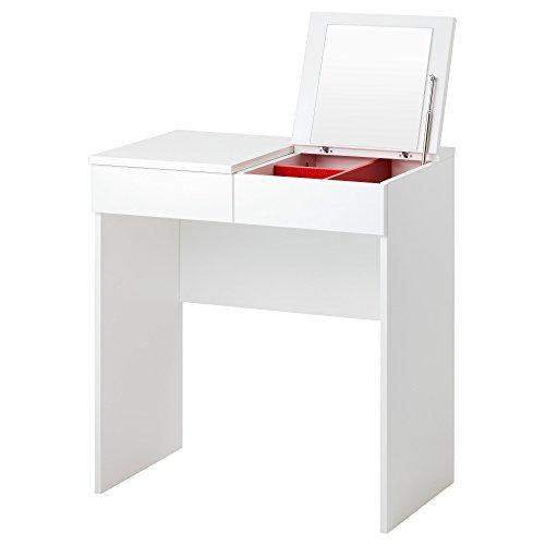IKEA BRIMNES–Schminktisch weiß