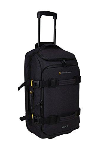 Bolsa pequeña con ruedas National Geographic