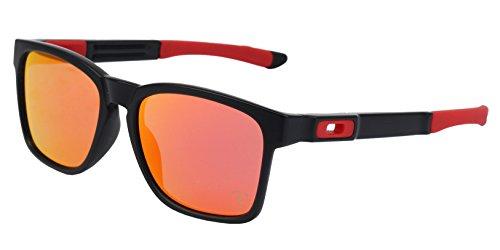 Oakley - Gafas de sol, Hombre, CATALYST OO9272, 927207