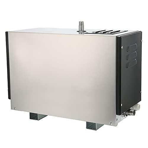 Generador de Vapor de 9KW, descalcificación automática,...
