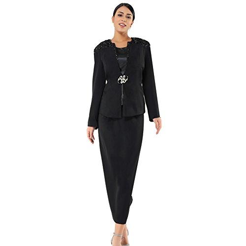 Women Lingerie Sets with Tassel Skirt & Gloves Set Lace Color Block Teddy Babydoll Sexy Bodysuit Black