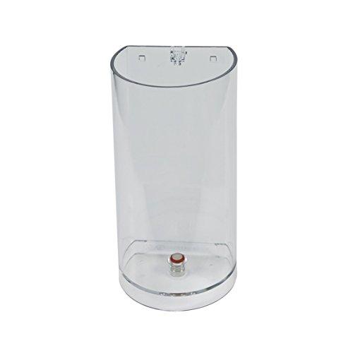 Krups MS0055340 ORIGINAL Wassertank Wasserbehälter Tank Nespresso Kapselmaschine Kaffeeautomat Kaffeemaschine