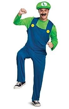 Best adult luigi costume Reviews