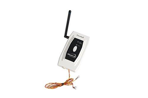 Silent Call Communications Medallion Series Doorbell Transmitter (DB1-MC)