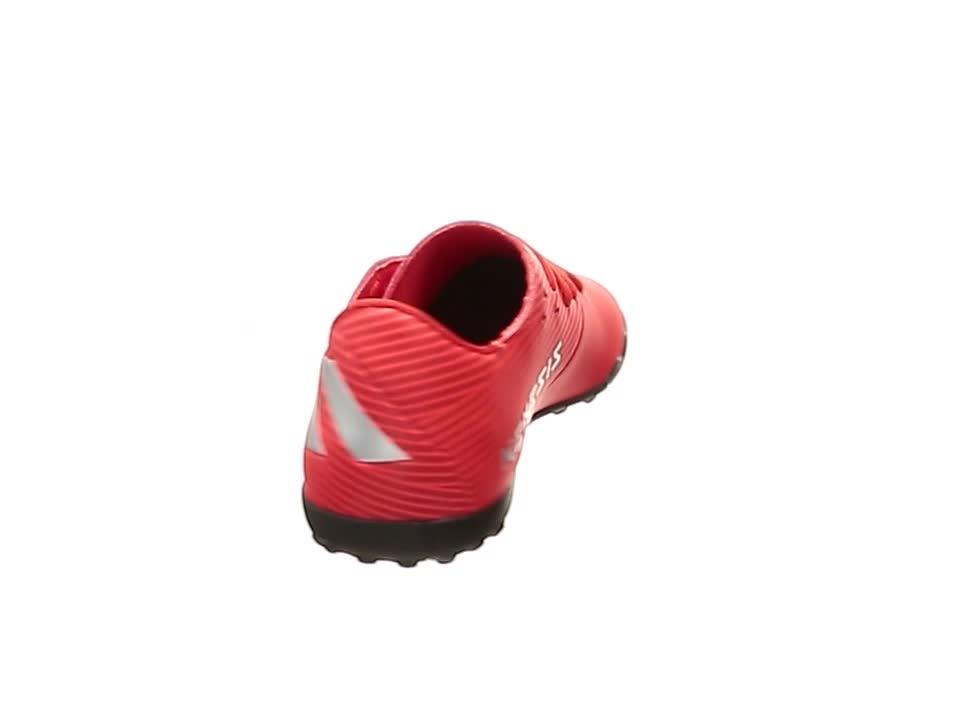 5.5 Big Kid, Bright Crimson//Hyper Orange//Total Crimson Toddler//Little Kid//Big Kid Nike Kids Jr Hypervenom Phelon II TF Soccer