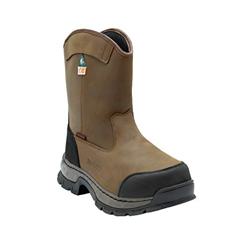 TRUGARD Welding Boots (12) Brown