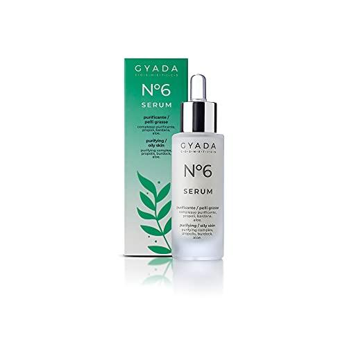 Gyada Cosmetics SIERO VISO N. 6 PURIFICANTE/PELLI...