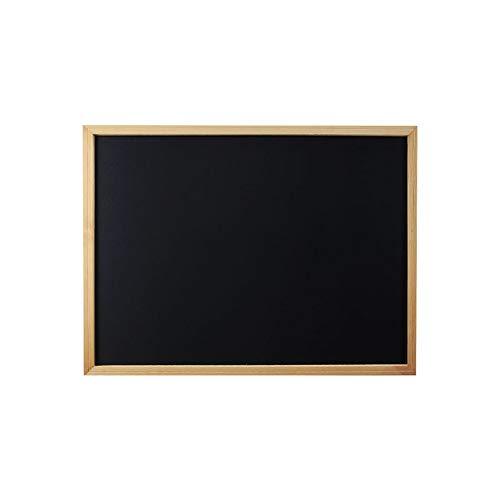 Whiteboard onmagnetisch niet-poreuze oppervlakken antieke houten lijst voor gebruik op school voor bruiloften