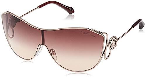 Roberto Cavalli RC1061 0038G Roberto Cavalli Sunglasses RC1061 38G 00 Groß Sonnenbrille 146, Silber