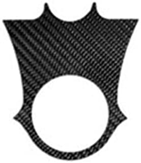 JOllify Carbon Fork Bridge Cover for BMW R1100 RT R1100RT 1996-2001 JCC335a