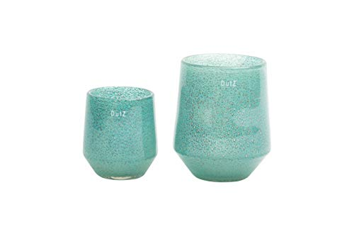 Dutz Vase NITA 1 H15 D12 Tropical Blue