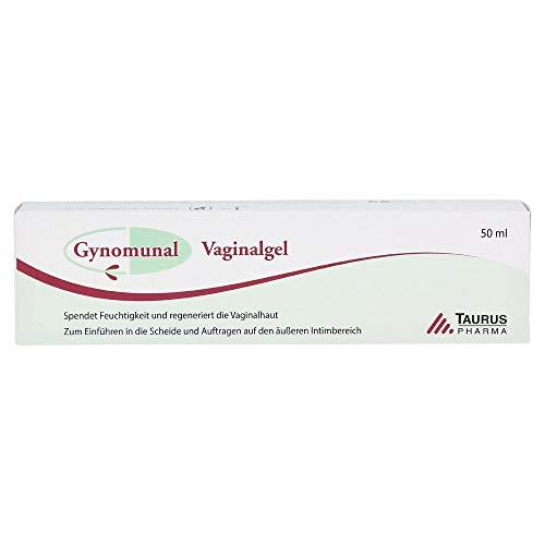 GYNOMUNAL Vaginalgel, 50 ml