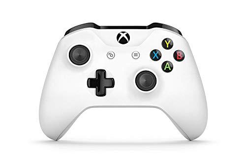 Controle Xbox One S Wireless Branco