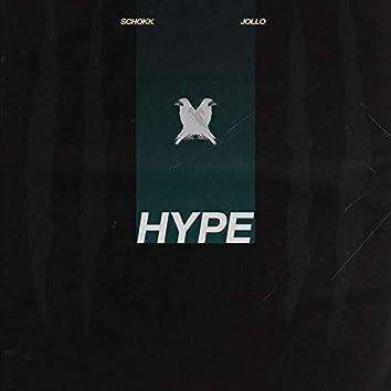 HYPE (feat. Jollo)